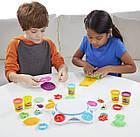 Набор для творчества Плей-До Студия Оживи поделки Play-Doh Touch Shape to Life Studio, фото 3
