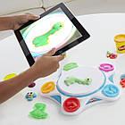 Набор для творчества Плей-До Студия Оживи поделки Play-Doh Touch Shape to Life Studio, фото 4