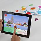 Набор для творчества Плей-До Студия Оживи поделки Play-Doh Touch Shape to Life Studio, фото 8