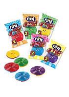Желейные конфеты Fini Spiro Colours 1 candy 10 g
