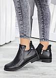 Ботинки кожаные Эллен 6957-28, фото 2