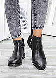 Ботинки кожаные Эллен 6957-28, фото 3