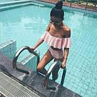 Раздельный купальник, фото 6