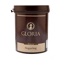 "Cахарная паста для эпиляции шугаринг ""Глория"" 0,8 кг средняя"