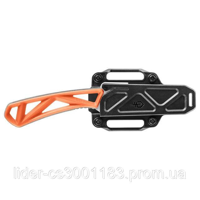 Нiж Gerber Exo-Mod Fixed DP, FE, Orange, GB