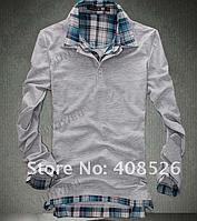 Мужская многослойная  рубашка, фото 1