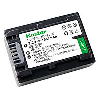 Батарея Sony NP-FV50 NEX-VG10 VG20E TD10 XR160