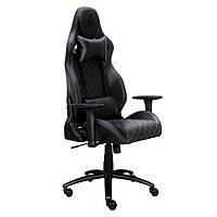 Кресло для геймеров 1stPlayer K2 Black