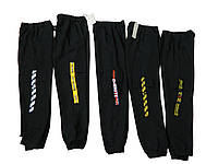 Штаны детские теплые черные,брюки теплые мальчик с начесом,брюки теплые детские карман 116-122-128-134-140