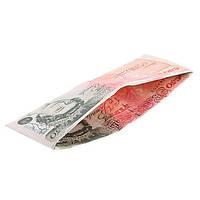 Кошелек, бумажник, портмоне 50 фунтов стерлингов