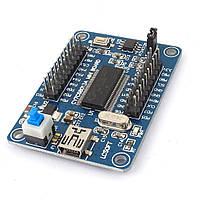 Логический анализатор, отл плата CY7C68013A EZ-USB