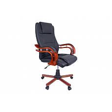 Кресло Bonro Premier O-8005 черное