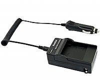 Сетевое + авто зарядное JVC BN-VF707 VF714 VF733
