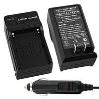 Сетевое + авто зарядное Sony NP-F550 F570