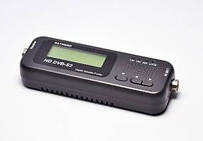 Прибор настройки спутниковых антенн, сигнала SH100