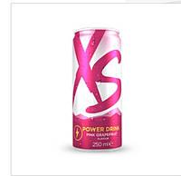 Энергетический напиток со вкусом грейпфрута XS Power Drink Объем/Размер: 12 банок x 250 мл