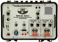 Надводна станція проводового зв'язку OTS Aquacom® MK2-DCI
