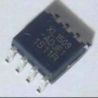 Чип XL1509-ADJ XL1509 SOP8, DC преобразователь