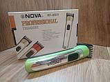 Триммер для лица Nova NS 8607, фото 2