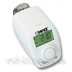 Електронна термостатична головка Herz ETK M28x1.5