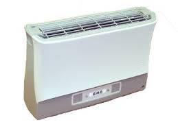 Использование озонатора для стерилизации и дезодорации помещений