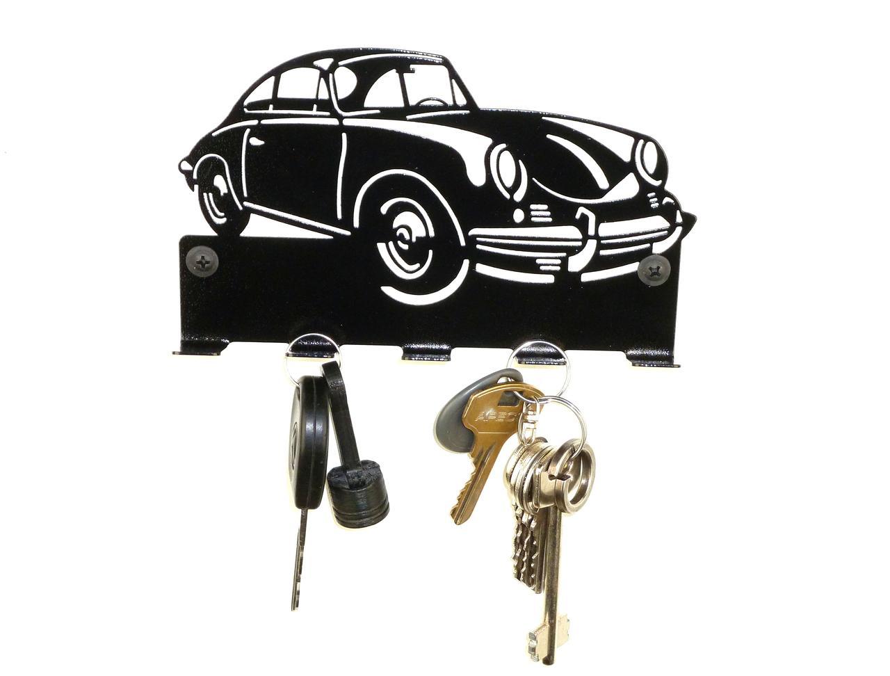 """Вешалка для ключей, ключница """"Ретро"""""""
