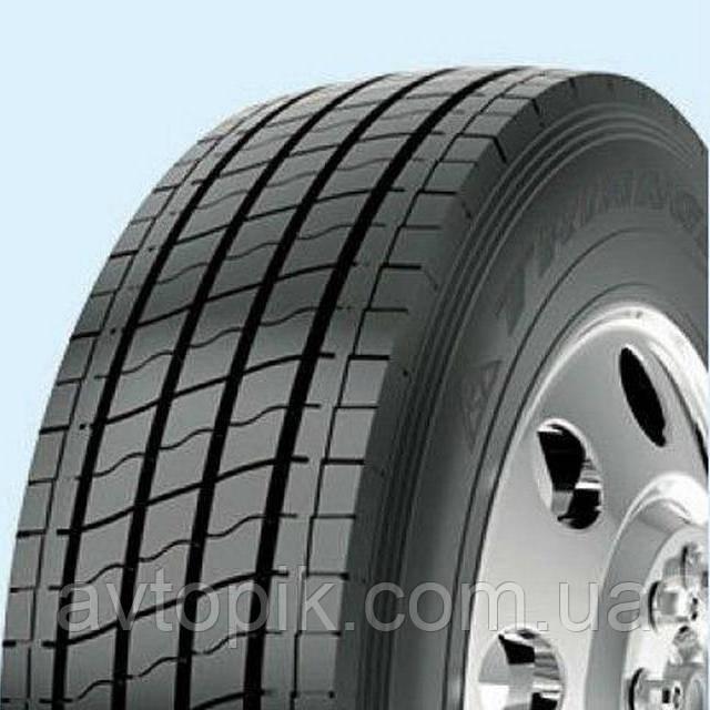 Грузовые шины Triangle TR615 (рулевая) 275/70 R22.5 152/148J 18PR