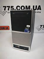 Компьютер EuroCom ATX, Intel Core2Quad Q8300 2.5GHz, RAM 4ГБ (DDR2), HDD 250ГБ