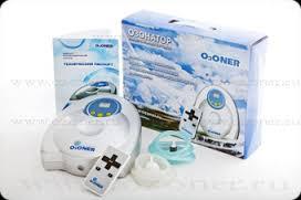 Озонирование вентиляционных выбросов
