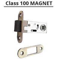 Защёлка Class (КЕДР) магнитная 100 AB (бронза)