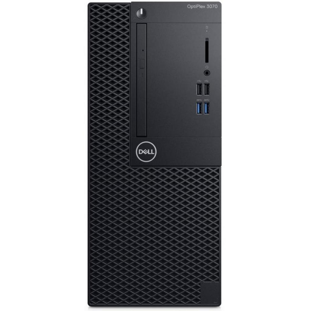 Компьютер Dell OptiPlex 3070 MT / i3-9100 (N508O3070MT)