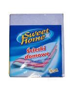 """Серветки віскозні """"Sweet Home"""" 3шт/-859/80"""