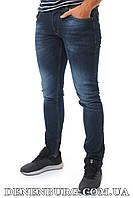 Джинсы мужские FRANCO BENUSSI 20-20-189-920 тёмно-синие, фото 1