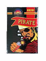 Петарди Корсар 1 Pirate (K0201) Exotic