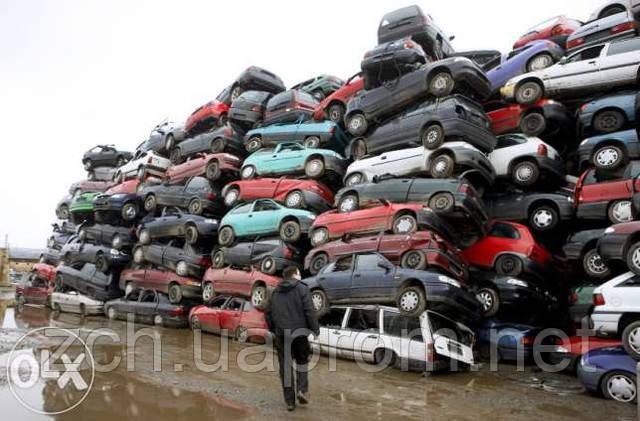 Як купити хороші автозапчастини на ринку