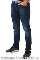 Джинсы мужские FRANCO BENUSSI 20-21-403 тёмно-синие, фото 1