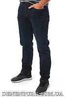 Джинсы мужские FRANCO BENUSSI 20-21-512 тёмно-синие, фото 1