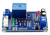 Контролер рівня води з реле 12В 10А XH-M203, фото 1