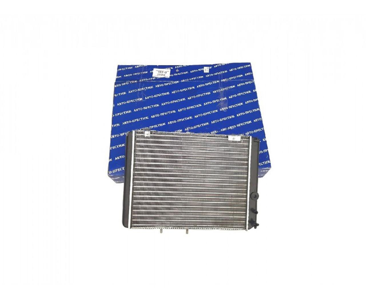 Радиатор охлаждения Москвич 2141 Авто-Престиж