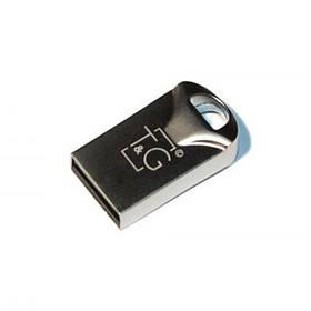 Флеш-драйв USB Flash Drive T&G 106 Metal Series 32GB.