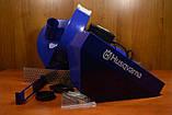 Зернодробилка Huaqvarna EFS 4300 (4.3 кВт, 320 кг/ч). Кормоизмельчитель для зерна и початков кукурузы, фото 3
