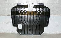 Защита картера двигателя и кпп Nissan X-Trail (Т30) 2001- с установкой! Киев