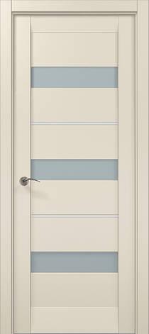 Двері Папа Карло, Полотно, Millenium, модель ML-42 AL, фото 2
