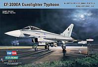 Модель самолета EF-2000 Eurofighter Typhoon 1/72