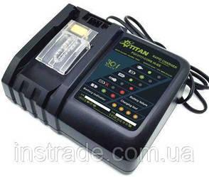Зарядное устройство TITAN PQC2117-CORE Hi-EE