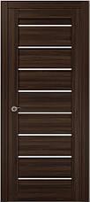 Двери Папа Карло, Полотно+коробка+ 1 к-т наличников, Millenium, модель ML-44 AL, фото 2