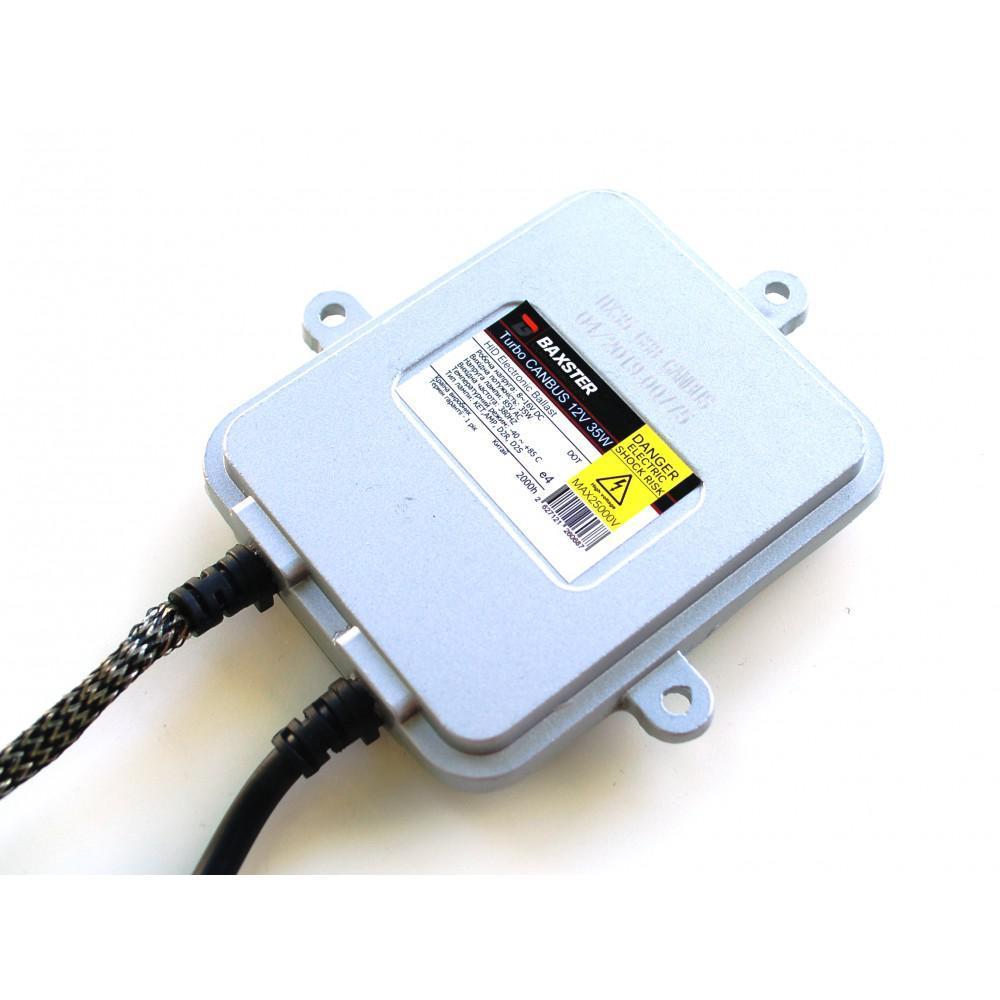 Блок розжига BAXSTER HX35-FC88 Turbo CAN 12V 40W
