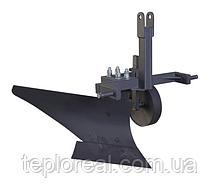 Плуг однокорпусный для минитрактора (ПЛ11)