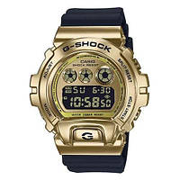 Часы наручные Casio G-Shock GM-6900G-9ER
