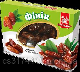 Финик сушенный с косточкой «Премиум»  Сто Пудов™  (150 грамм)